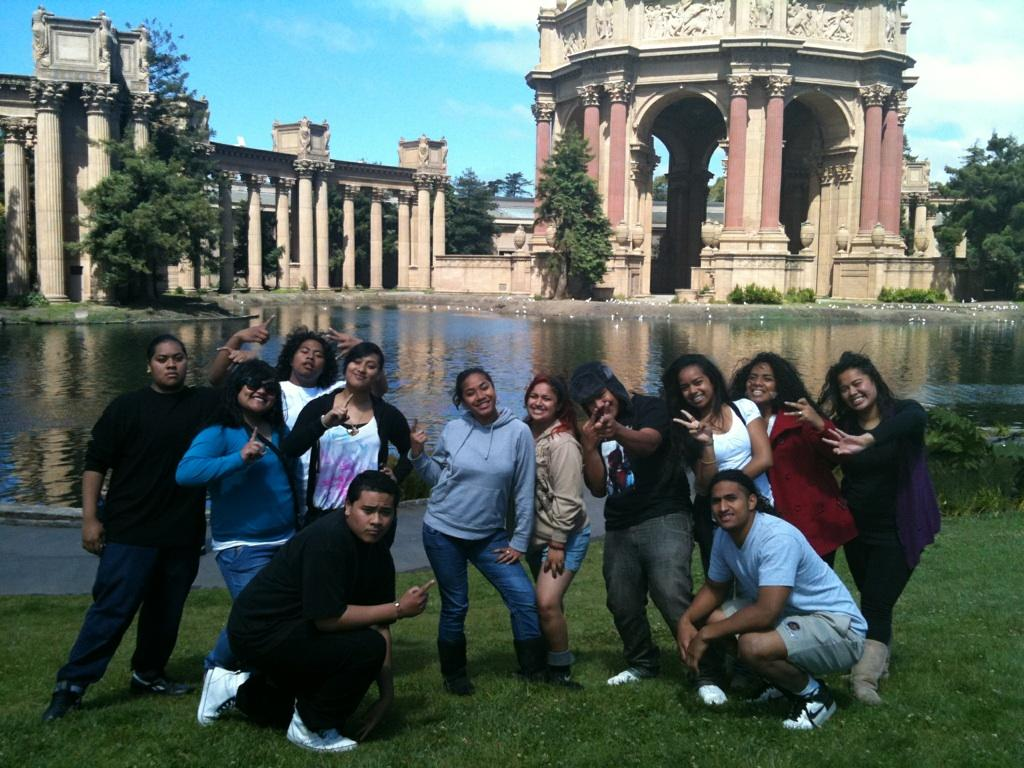 mana program at san mateo high school san mateo county health system mana is an after school program for pacific islander students at san mateo high school it is provided at no cost through a partnership of san mateo county