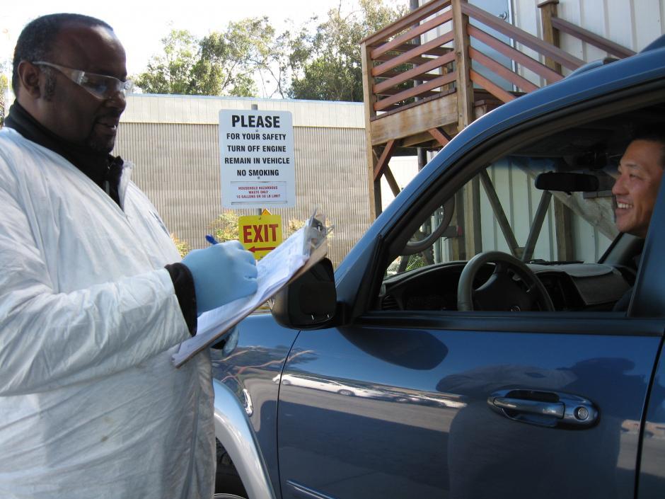 Household Hazardous Waste San Mateo County Health