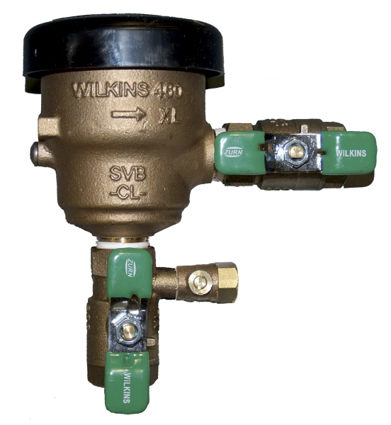 Check Valve Types >> Cross Connection Control Program - San Mateo County Health