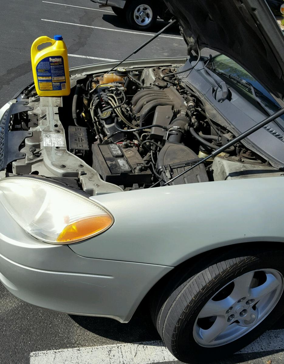 Antifreeze, Auto Battery and Tire Recycling Locations - San Mateo