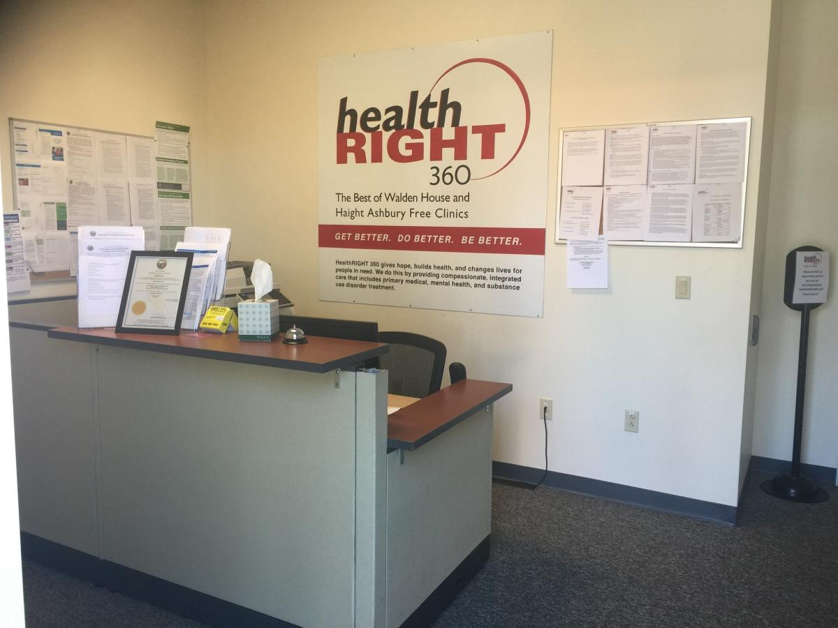 Charmant HealthRIGHT360 East Palo Alto
