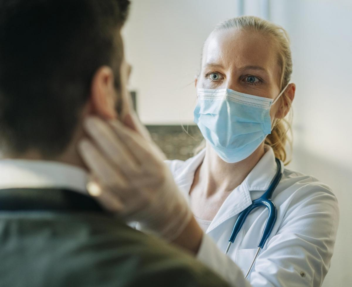Image result for doctor and patient masks