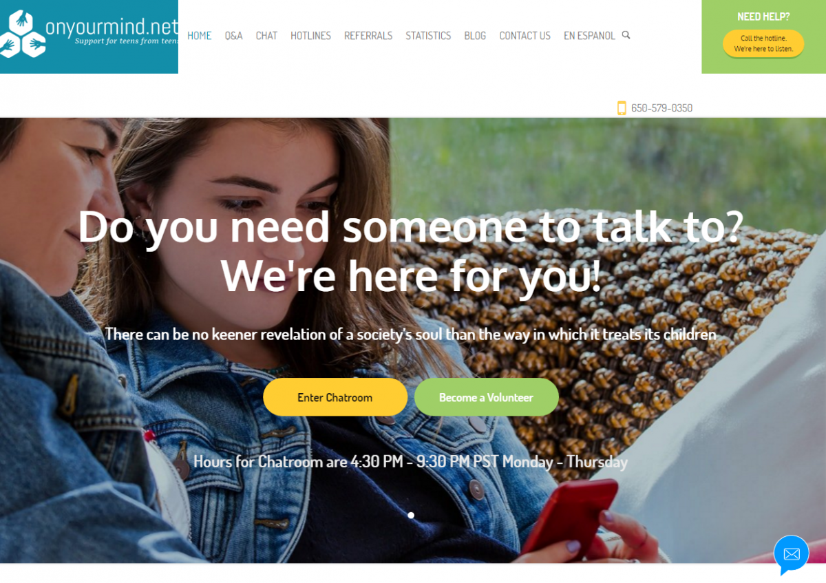 chat sites en espanol