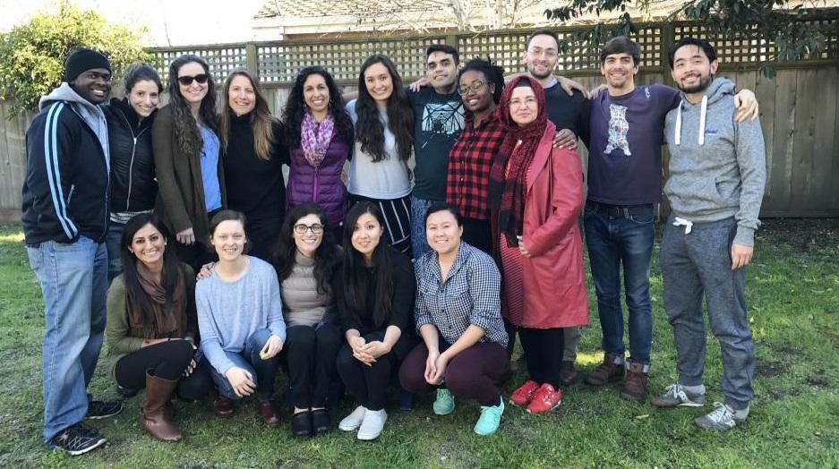 Fostering Outstanding Community Psychiatrists - San Mateo