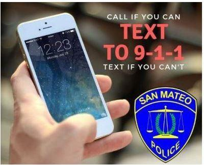 Texting 911 - Now an Option for Residents in an Emergency
