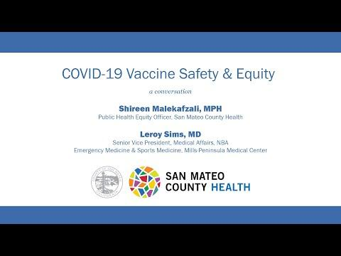 SMC Health Statement on Vaccine Equity