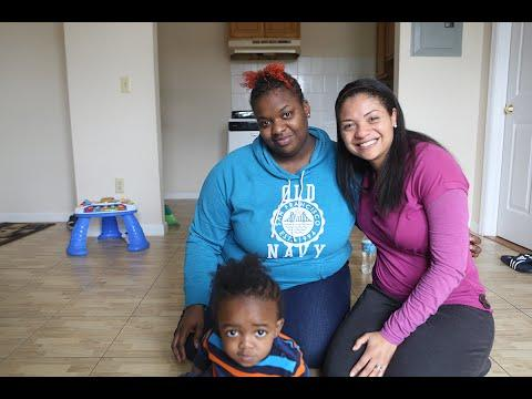 Nurse-Family Partnership Program