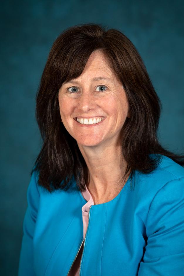Gina Wilson   San Mateo County Health