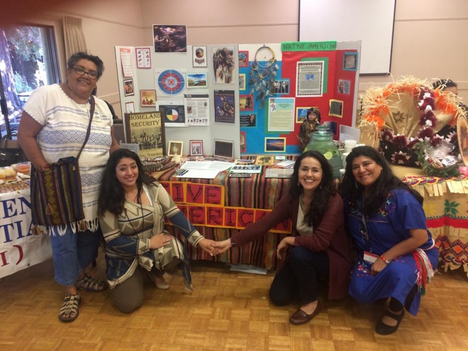 Native American Initiative - San Mateo County Health