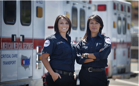 emergency medical technician (emt) certification & renewal - san