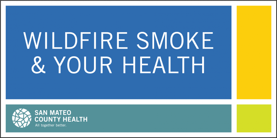 Banner: Wildfire Smoke & Your Health