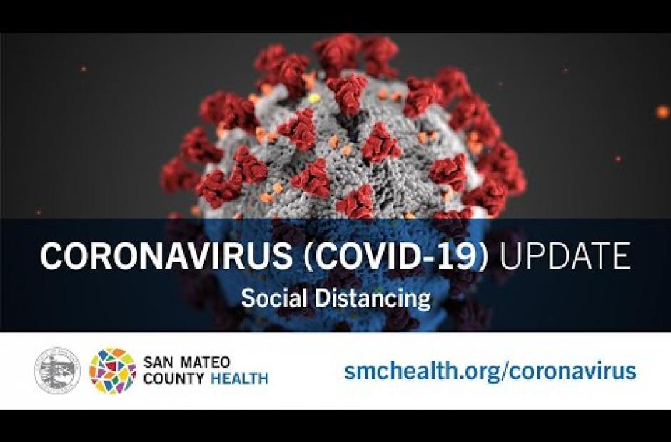 Video: Social Distancing >>