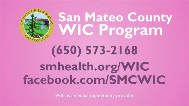 Women, Infants & Children (WIC) Program