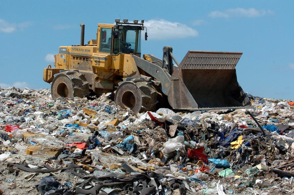 Medical & Solid Waste - San Mateo County Health System