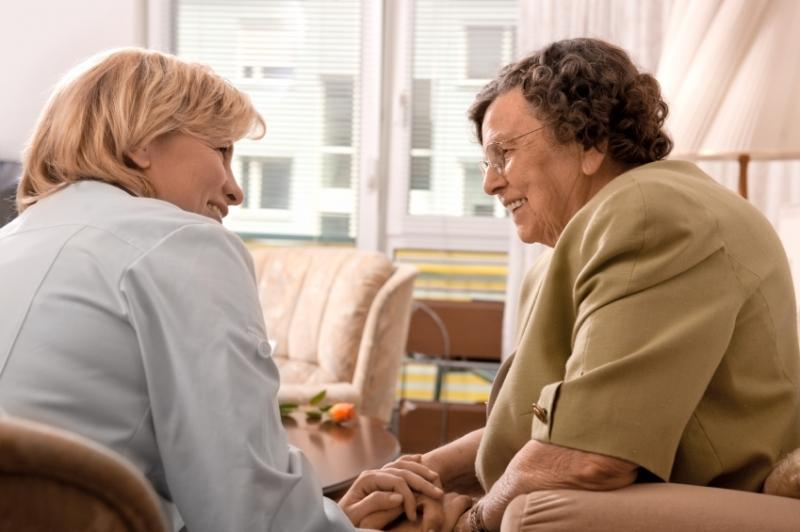 Counseling older adults consider, that