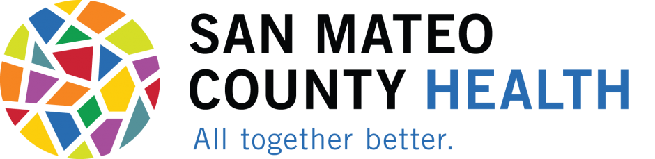 Image result for san mateo county health logo